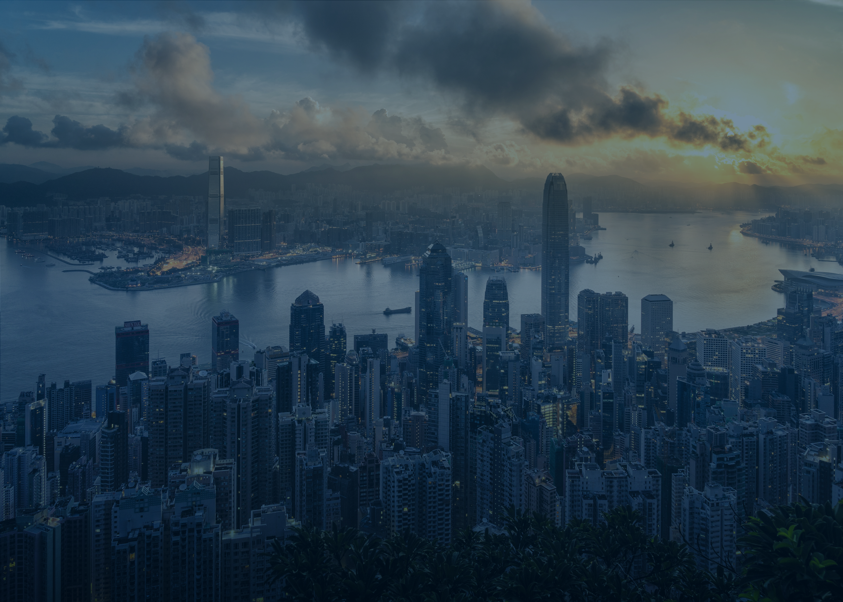 Investment Letter from Hong Kong – March 2018
