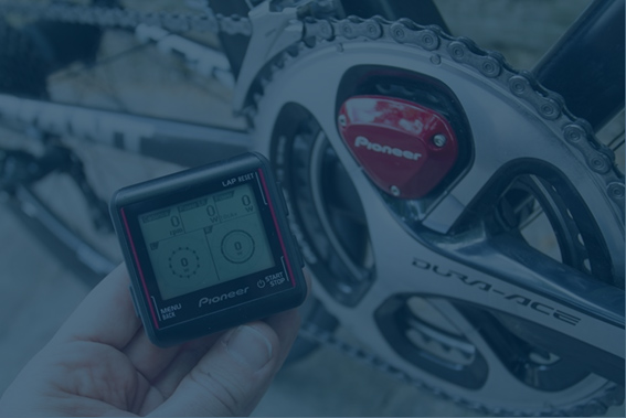 Shimano/Pioneer Electronics – elite tools for the mass market